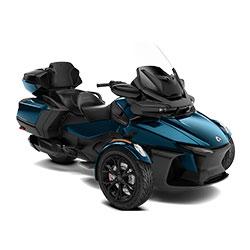 Spyder RT Limited
