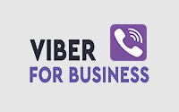 7. VIBER BUSINESS